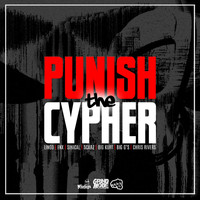 Lingo - Punish the Cypher (feat. Lingo, Fnx, Sinical, Scarz, Big Kurt & Big G's)