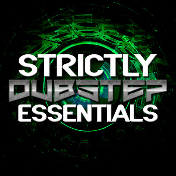 Various Artists - Strictly Dubstep Essentials