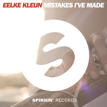 Eelke Kleijn - Mistakes I've Made (EP)