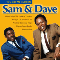 Sam & Dave - You Got Me Hummin'