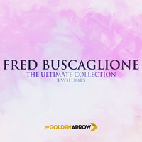 Fred Buscaglione - Fred Buscaglione - The Ultimate Collection 3 Volumes