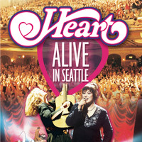 Heart - Alive in Seattle (Live)