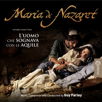 Guy Farley - Maria Di Nazareth (Original Motion Picture Soundtrack)
