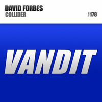David Forbes - Collider