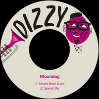 Moondog - Seven Beat Suite