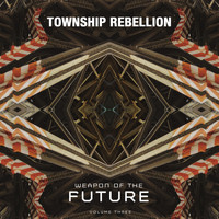 Township Rebellion - Weapon of the Future, Vol. 3