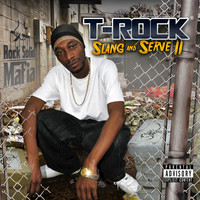 T-Rock - Slang & Serve II