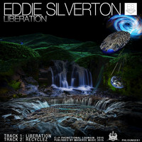 Eddie Silverton - Liberation - Single