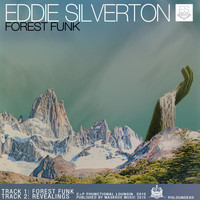 Eddie Silverton - Forest Funk - Single