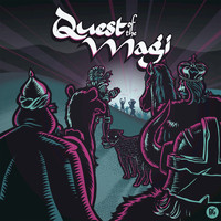 Bad Royale - Quest of the Magi