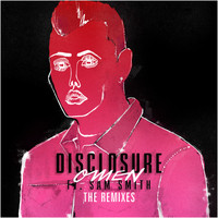 Disclosure - Omen (The Remixes)