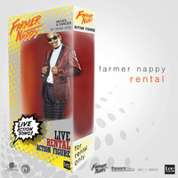Farmer Nappy - Rental - Single