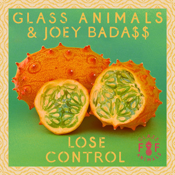 Glass Animals - Lose Control