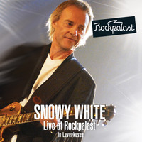 Snowy White - Live at Rockpalast Leverkusener Jazztage Forum Leverkusen, Germany 5th November, 2007 & Crossroads – Blues & More Bluesfest Leverkusen, Germany 20th April, 1996