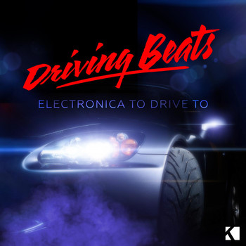Various Artists - Driving Beats (Electronica to Drive To)