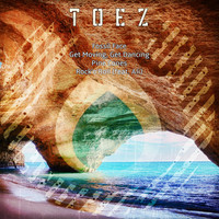 Toez - Fossil Face Ep