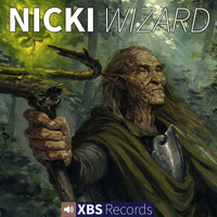 Nicki - Wizard