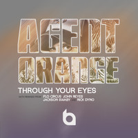 Agent Orange - Through Your Eyes - Remix EP
