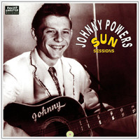 Johnny Powers - Sun Sessions