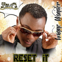Wayne Wonder - Reset It - Single