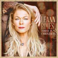LeAnn Rimes - Today Is Christmas (Holiday Theme for NBC's TODAY)
