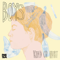 Boys - Kind of Hurt EP