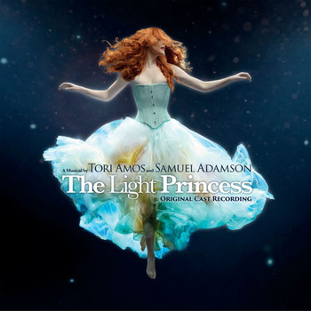 Various Artists - The Light Princess (Original Cast Recording)