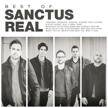 Sanctus Real - Best Of