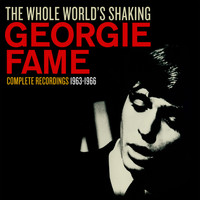 Georgie Fame - The Whole World's Shaking