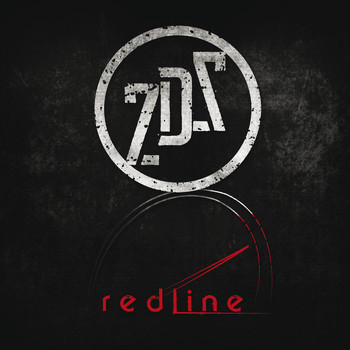 Seventh Day Slumber - Redline