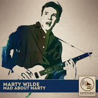 Marty Wilde - Mad About Marty