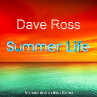 Dave Ross - Summer Life (Explicit)