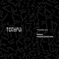 Pawas - Frozen Emotions