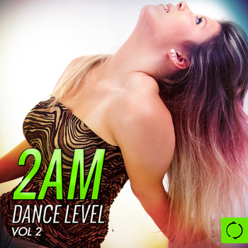Various Artists - 2am Dance Level, Vol. 2