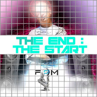 Jordan Rivera - Jordan Rivera presents: The End : The Start Album