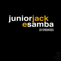 Junior Jack - E Samba Remixes 2