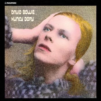 David Bowie - Hunky Dory (2015 Remastered Version)