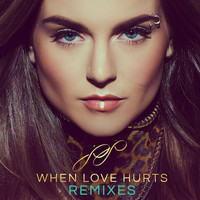 JoJo - When Love Hurts (Remixes EP)