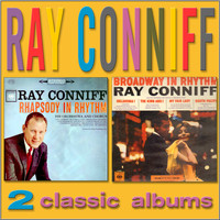 Ray Conniff & His Orchestra - Broadway in Rhythm / Rhapsody in Rhythm