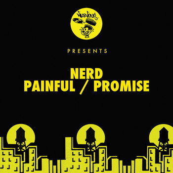 NERD - Painful / Promise