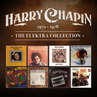 Harry Chapin - The Elektra Collection (1971-1978)