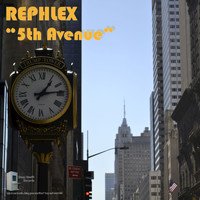 Rephlex - 5th Avenue