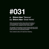 Shlomi Aber - Takeover / Street Works
