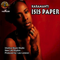 Karamanti - Isis Paper - Single