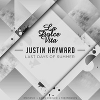 Justin Hayward - Last Days of Summer