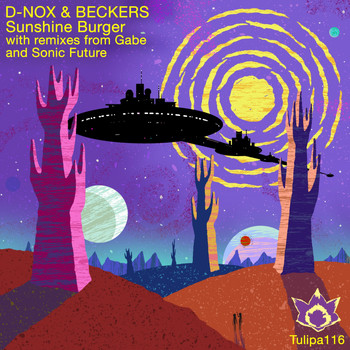 D-Nox & Beckers - Sunshine Burger