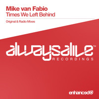 Mike Van Fabio - Times We Left Behind