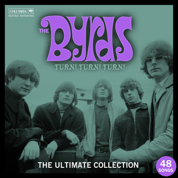 The Byrds - Turn! Turn! Turn! The Byrds Ultimate Collection
