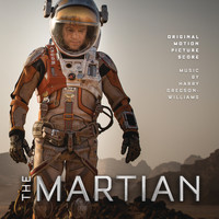 Harry Gregson-Williams - The Martian: Original Motion Picture Score