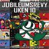 Jubileumsrevy - Uken 10  Uken i Bergen